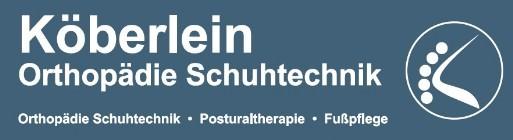 Koeberlein Orthopädie Schuhtechnik