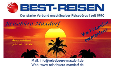 Reisebüro Maxdorf
