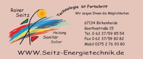 Seitz Energietechnik