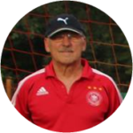 Trainer Uwe Hofmann